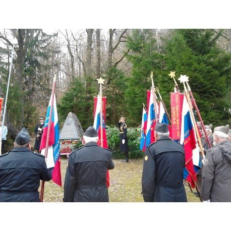 Svečana proslava Resevna 23. marca 2017