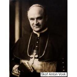 Škof A. Vovk: Pismo ... 1946